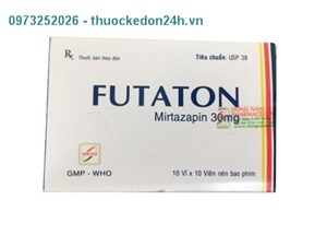 Futaton 30mg