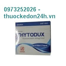Thuốc Thytodux – Dung dịch uống