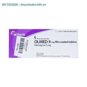 Olmed 5mg