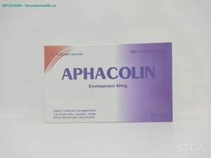 Aphacolin